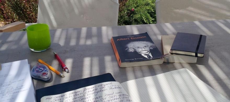 Das Schreiben